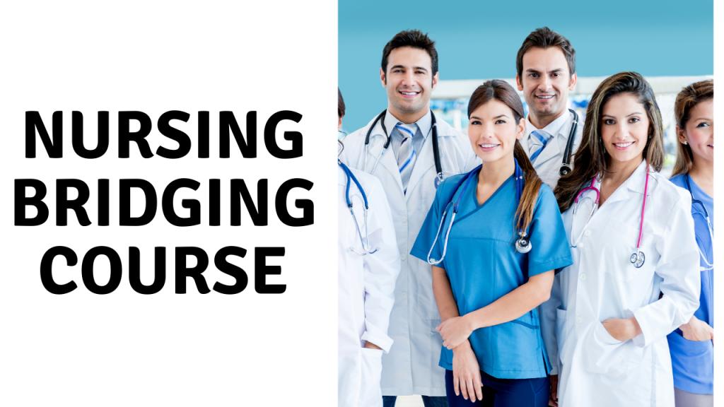 LPN nursing bridge course